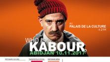 'Who is Kabour ?' : Hassan El Fed en tournée mondiale à partir du 8 novembre