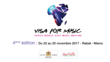 Visa For Music : Une 4ème édition qui met l'Afrique à l'honneur du 22 au 25 novembre à Rabat
