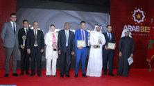 Arab Best Award 2017 : Le Maroc rafle 10 distinctions sur une cinquantaine en lice