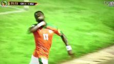 Côte d'Ivoire-Maroc : 'On va chicoter les Marocains', promet Serge Aurier