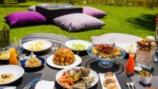 7 endroits où prendre un brunch à moins de 150 dhs à Casablanca