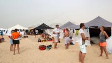 11 bonnes raisons d'assister au Morocco Swim Trek 'Sahara'