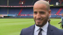 Karim El Ahmadi, seul nominé marocain pour le titre du meilleur joueur africain de l'année