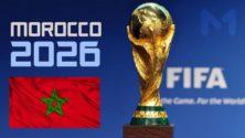 Pourquoi le Maroc est favori pour l'organisation de la Coupe du monde 2026 ?