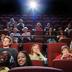 Au cinéma