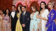 10 types de personnes que tu rencontres dans un mariage marocain