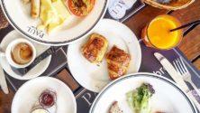 8 endroits où prendre un petit déjeuner à moins de 150 dhs à Rabat