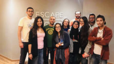 Escape Legend : On a testé pour vous l'Escape Game le plus dingue sur Casablanca