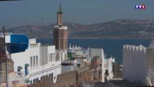 Week-end à Tanger : Quand TF1 s'émerveille devant la perle du nord marocain