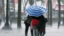 Maroc : La pluie fait son retour dès mercredi 29 novembre