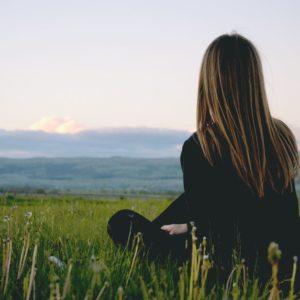 Les moments où tu te retrouves seul(e)