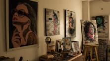 Kassita : Une exposition artistique de dessins sur cassettes signée Younes Miloudi