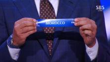 Tirage au sort de la Coupe du monde 2018 : Du lourd pour le Maroc