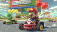 7 leçons de vie que nous a apprises le jeu Mario Kart