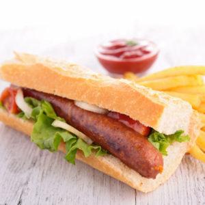 Sandwich \