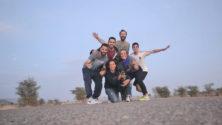 10 bonnes raisons de faire un road trip avec ses amis
