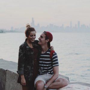 Les moments avec ton/ta chéri(e)
