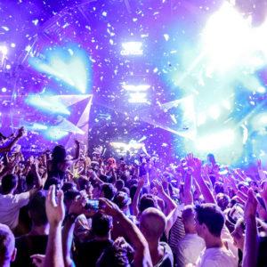 Ibiza pour faire la fête