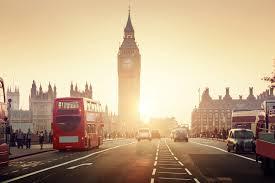 En Angleterre