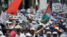 La cause palestinienne doit-elle être une affaire nationale ?