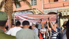 Zagora : 8 mineurs écopent de la prison ferme pour avoir manifesté pour le droit à l'eau