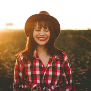 Son sourire