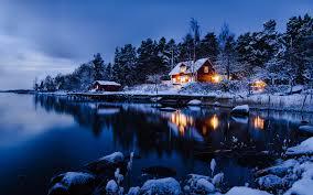 En Suéde