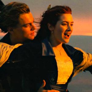 Rose et Jack de \