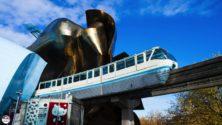 Busway : Casablanca aura son premier métro aérien suspendu électrique
