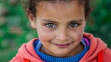 Ces sourires d'enfants marocains qui illumineront votre journée