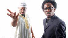 Oth&Kal&Elhadj : Le trio explosif pour la première fois au Maroc avec Marocance et 'c'est so comman !'