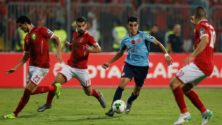 Transferts : Achraf Bencharki rejoint Al Hilal contre 5 millions de dollars