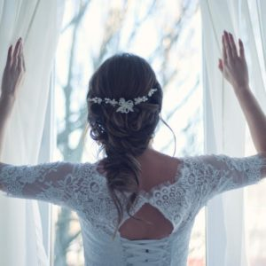 Tout(e) fraîchement marié(e)