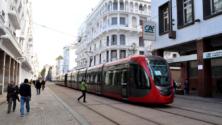 Casablanca : Fermeture provisoire de trois stations du tramway
