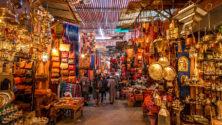 L'artisanat marocain cartonne dans le monde : hausse record des exportations