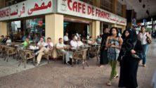 8 types de personnes qu'on rencontre dans un café marocain