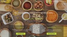 Epicerie Verte : 1ère marketplace de produits bio et naturels au Maroc est là