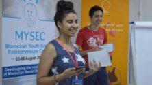Devenez un entrepreneur grâce au Moroccan Youth Social Entrepreneurs Camp