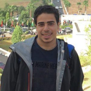 Abdelhak Benathmane