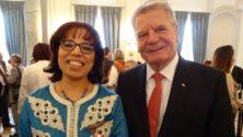 Qui est Soraya Moket, cette Marocaine qui pourrait être la personnalité de l'année en Allemagne ?