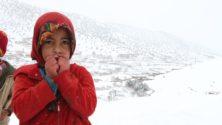 15.000 villageois coupés du monde à Aït Bougmez ont besoin de nous