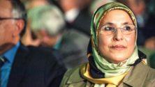 Bassima Hakkaoui : 'Vivre avec 20 dh par jour ne fait pas de soi un pauvre'