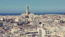 Casablanca classée parmi les destinations les plus en vogue en 2018