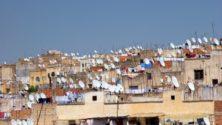 Maroc : Fin des paraboles et de la lessive sur les façades