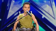 Vidéo : Ce jeune Marocain enflamme la scène de 'Spain got talent'