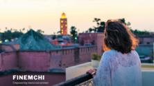 Finemchi, une application qui aide les femmes au Maroc à détecter les endroits 'women friendly'