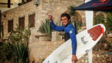 Abdelkhalek El Harim : La Success Story de ce surfeur marocain au grand cœur