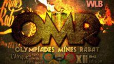 Les étudiants de l'ENSMR organisent la 12ème édition des Olympiades Mines Rabat