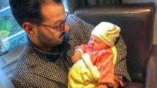 Le prince Moulay Ismaïl devient papa pour la 4e fois