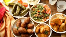 Voici le Top 10 des restos libanais sur Casablanca